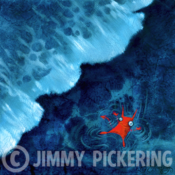 Jimmy Pickering - Devil's Holiday.jpg