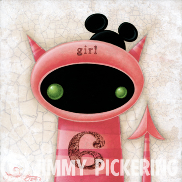 Jimmy Pickering - Girl.jpg
