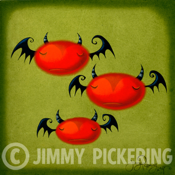 Jimmy Pickering - Satan's Little Helpers.jpg