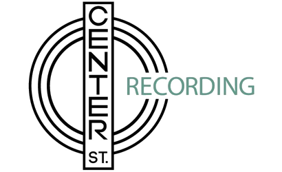 Center Street Recording Studios - Nashville Recording Studio
