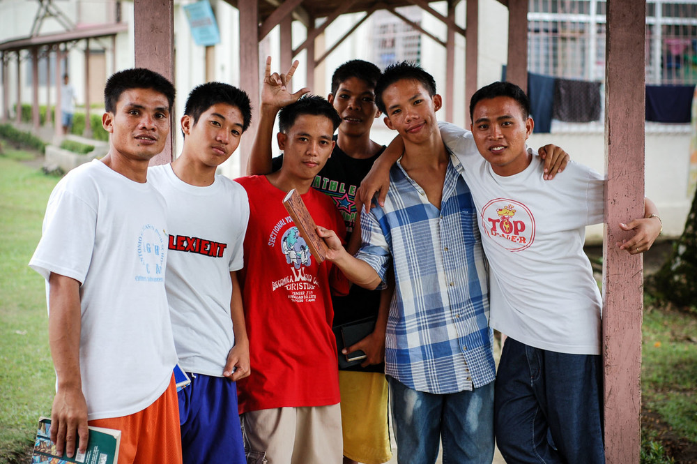 Young men at Zion Bible College come from various islands in the Philippines to receive training in how to be competent ministers in the communities from where they come.  We are excited to continue strengthening the opportunities for quality biblical education for young people in the Philippines.