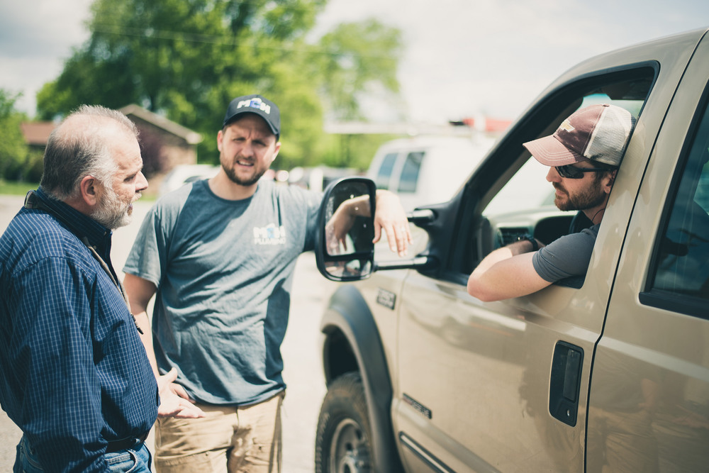 Scott Sherrod, Director of MCH Nashville, has helped grow the business since its beginning in 2011. Starting out as appliance installers, they are now licensed master plumbers, electricians, and contractors--a full-service home improvement company.