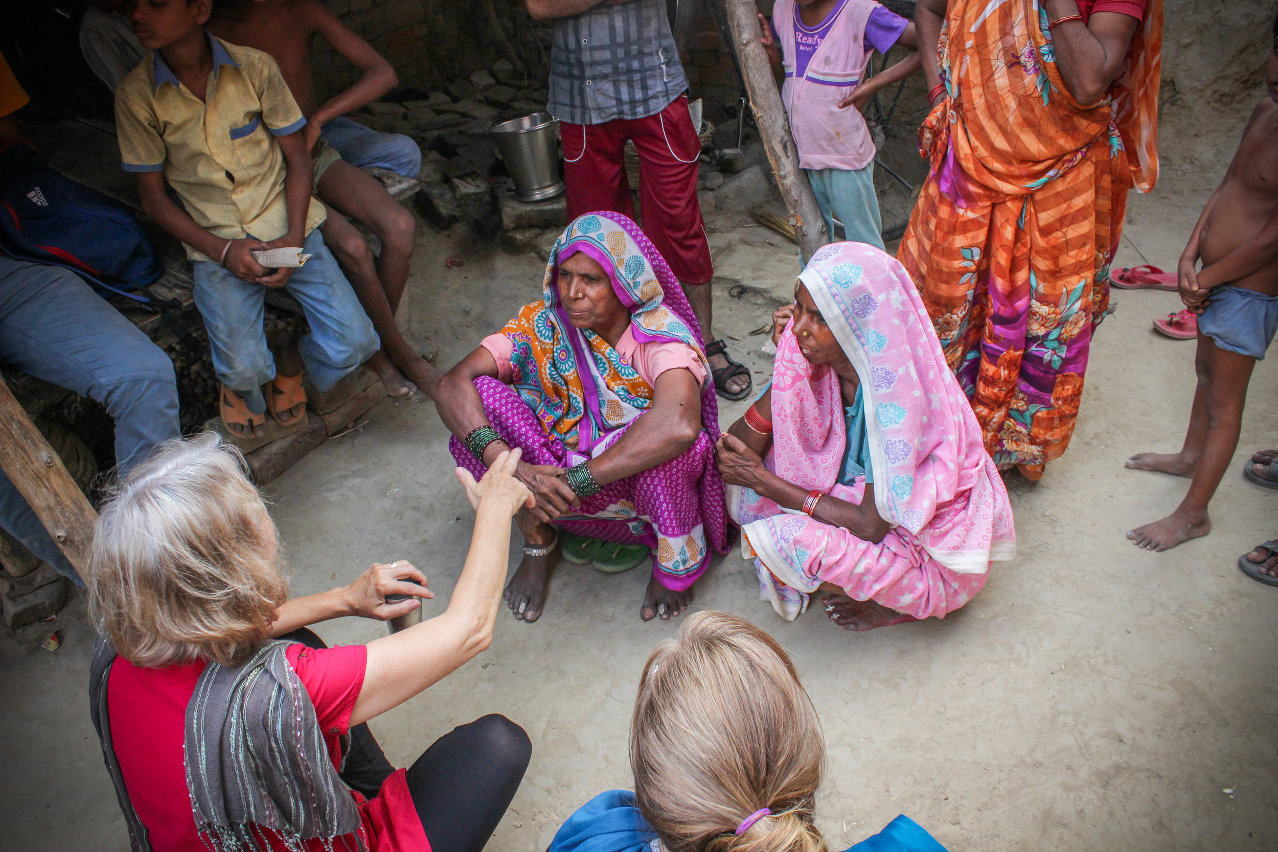 The Interview: A Reflection On Lack Of Opportunities For Women In India
