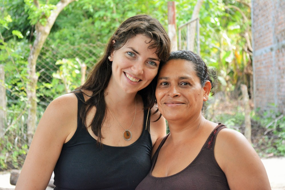 Jaimee has been working with Clara, a local health provider in the rural area.
