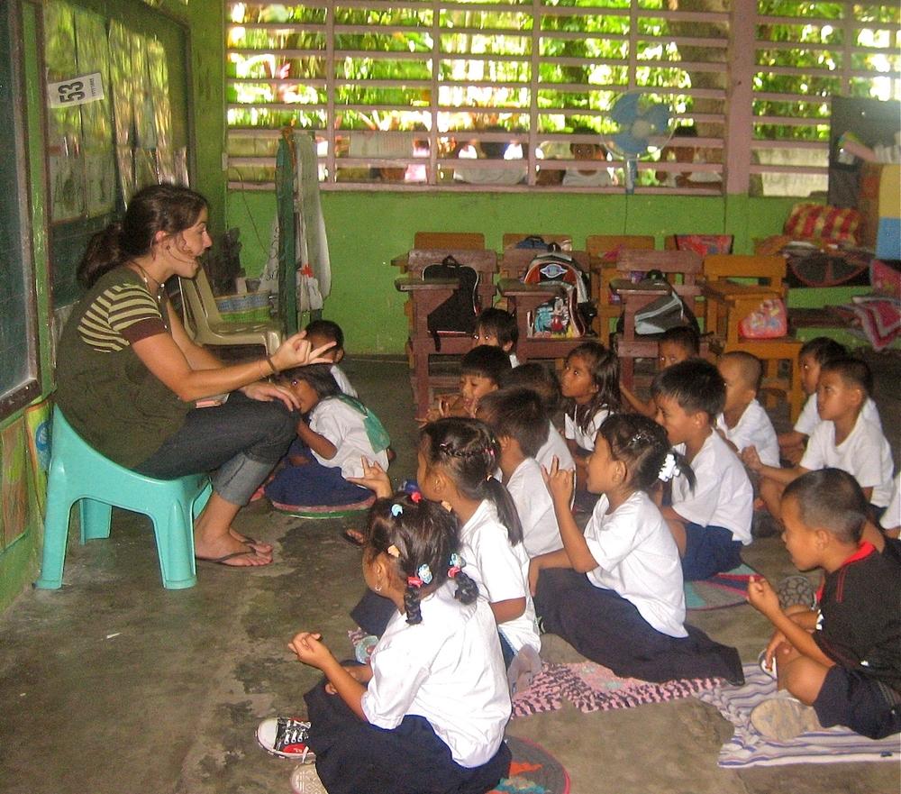 Talaan Elementary