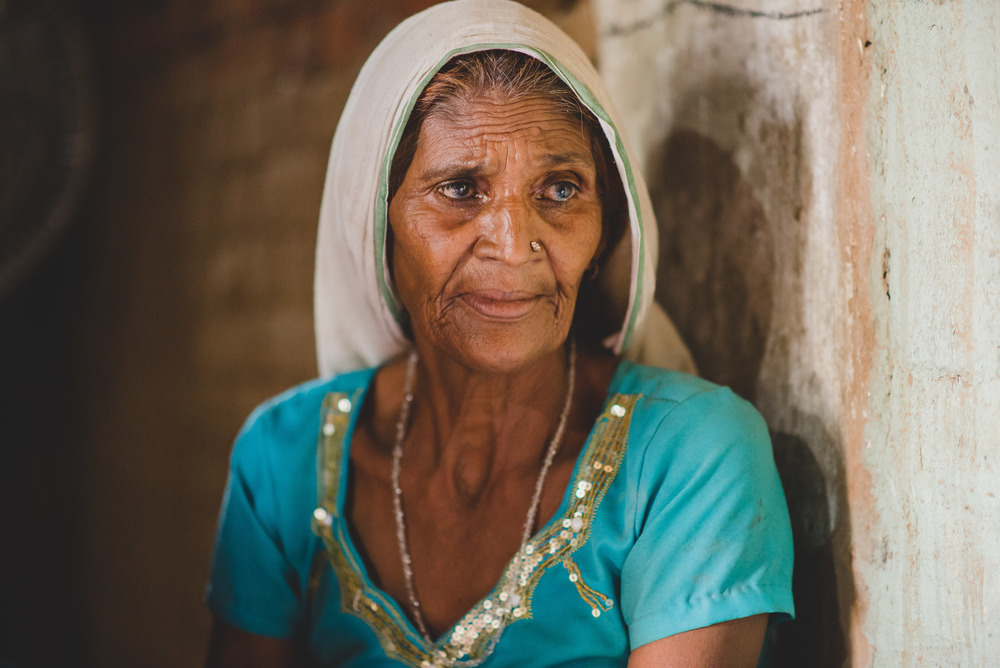 A village midwife shared a lifetime of stories with us including how she has witnessed the end of an era as ancestral farmlands are sold to make room for high-rise dwellings and business parks filled with multi-national corporations.