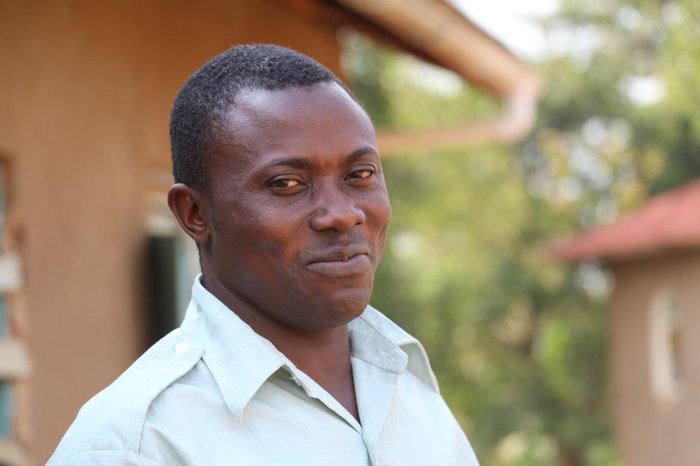 Lawrence Ssemakula, G.O.D. EA Cooperative