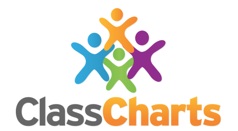 Click on this icon to go to the class charts parent page to access your child's behavior charts.