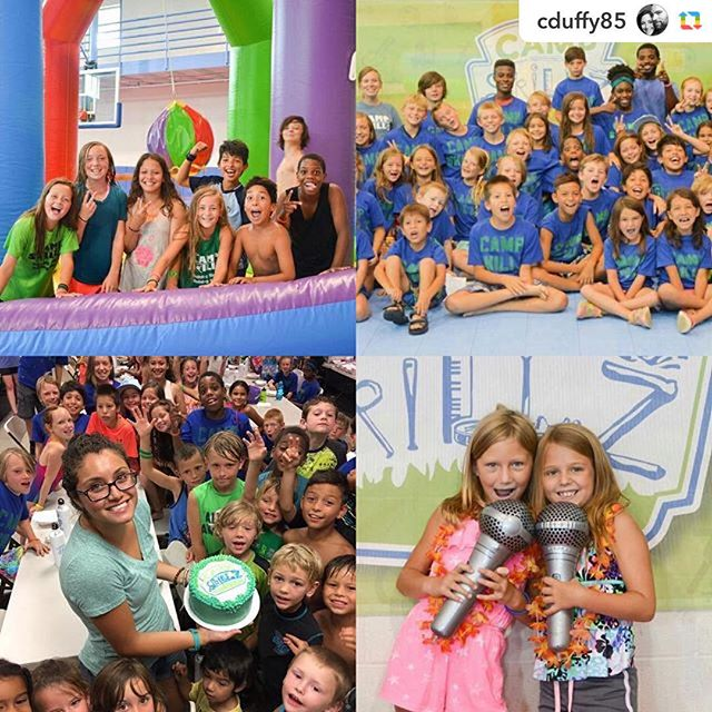 🎉🎉🎉 via @GPRepostApp ======  @cduffy85:Camp Skillz' end of the year celebration was off the chain fun :) love you all :) Special thanks to my counselors. You made camp a wonderful place for these guys. Thanks to all who made it out to volunteer this summer! This Camp doesn't exist without you. Thank you.