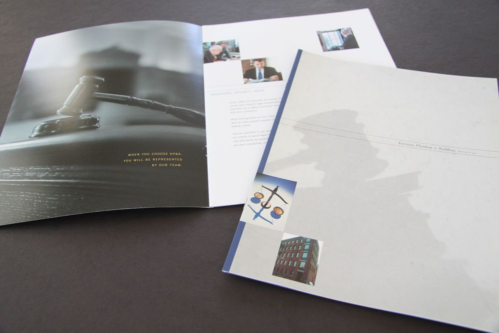 KPR Associates Corporate Brochure