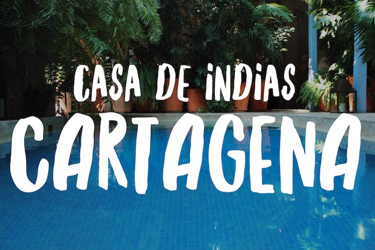 Casa De Indias Cartagena