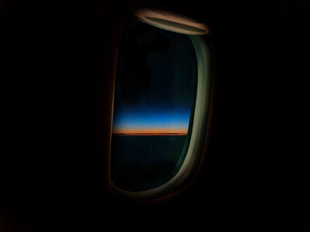 30,000 Feet Up