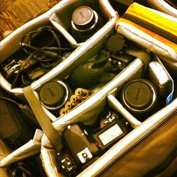 #nikon #nikkor #camerabag #cameraporn #d2x