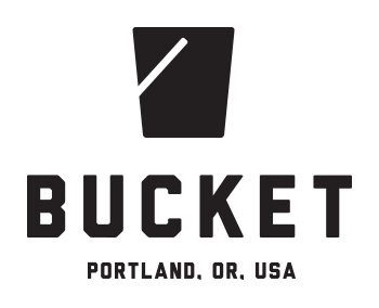 The Portland Press by Bucket