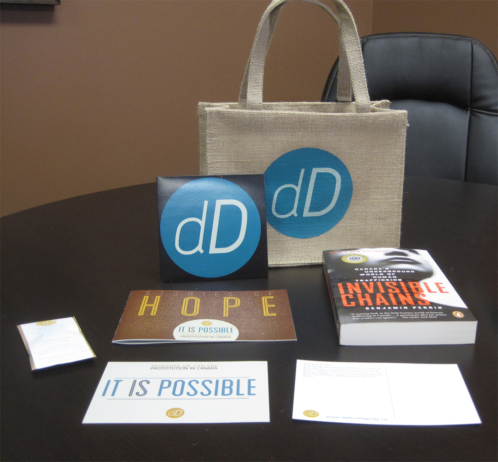 Defend Dignity Toolkit