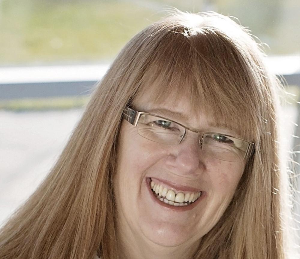 Arlene Stinson