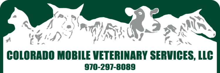 Colorado Mobile Veterinary Services