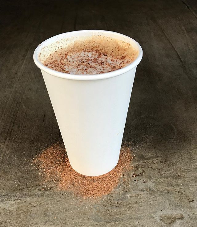 Fall has returned and so have your favorite seasonal drinks! Enjoy our Pumpkin Pie Latte or try mixing it up with some vanilla bean in our Espresso Cocktail!