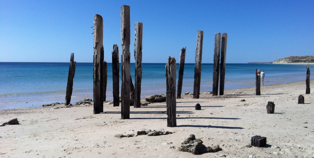 Port Willunga - Aldinga Beach - South of Adelaide