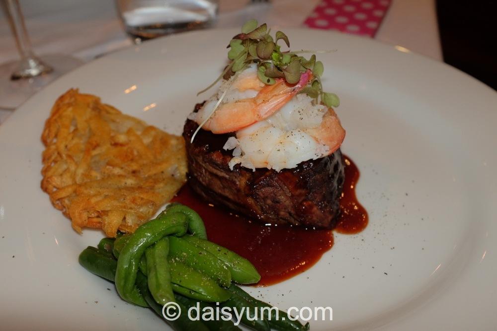 Steak Olympus
