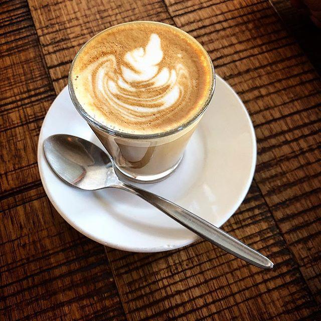 Starting with a morning coffee @cocklescafe ☕️ . . . #cotd #coffeeoftheday #coffeelife #coffeegram #coffeeaddict #coffeelover #caffeine #coffeelovers #coffeeholic #coffiecup #coffeelove #coffeesesh #victorharbor #sacoffee #piccolo  #coffeeart #foodie #foodblogger #daisyumblog #fleurieupeninsula #morning #drinkcoffee #happy #portelliot