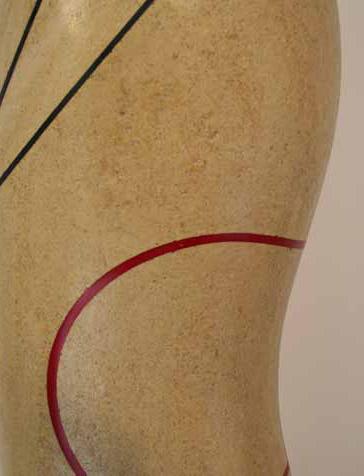 'Redback' (Detail)