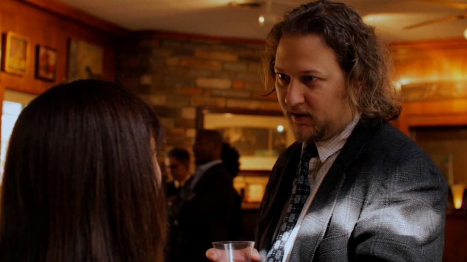 John Ellis in  GET BETTER  (2012).