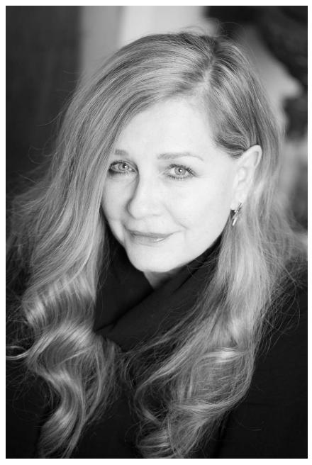 Patti D'Arbanville \ 4 April 2016 \ Photo by Carroll Foster