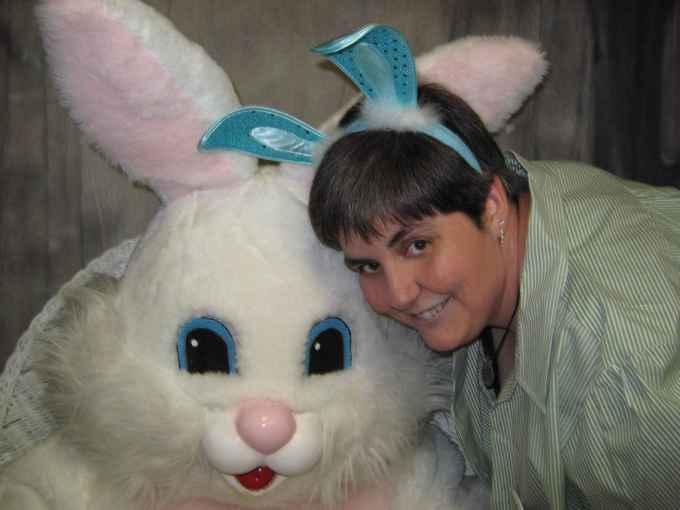 bunny Shot