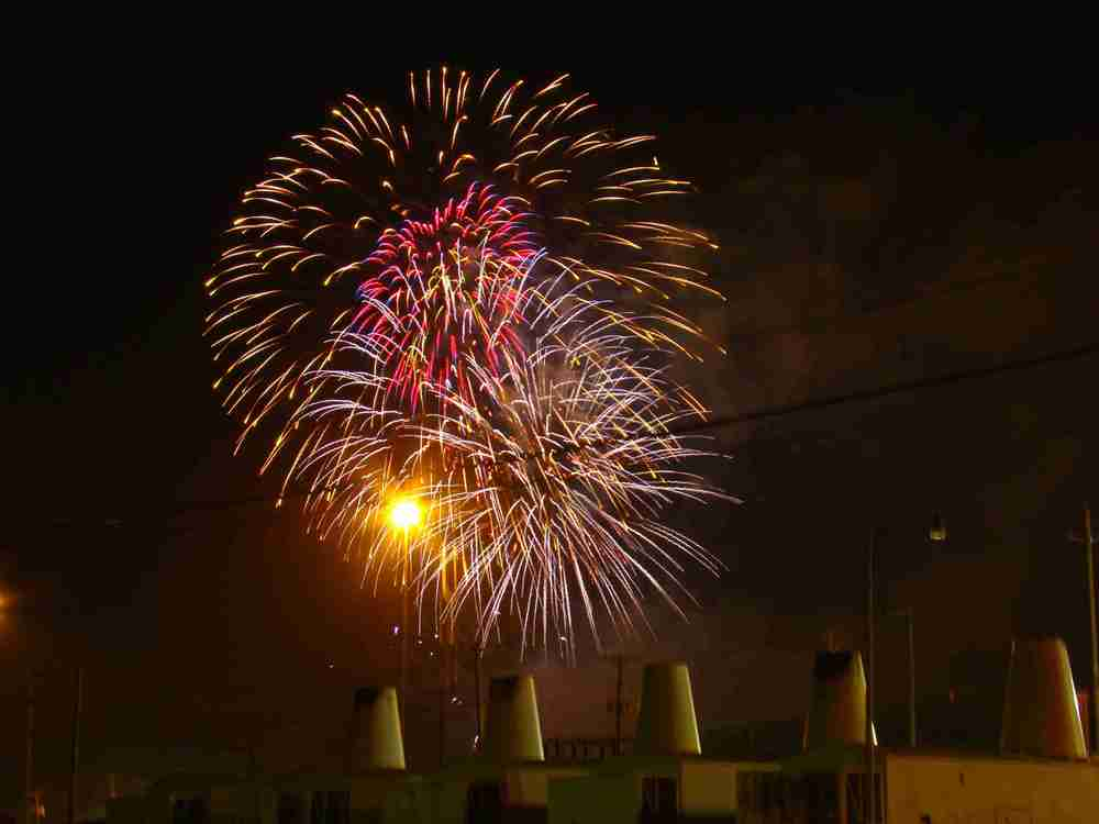 firework lrs