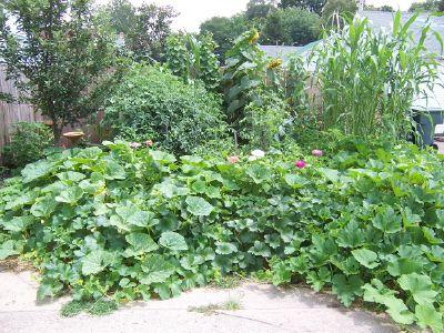 Gardenview