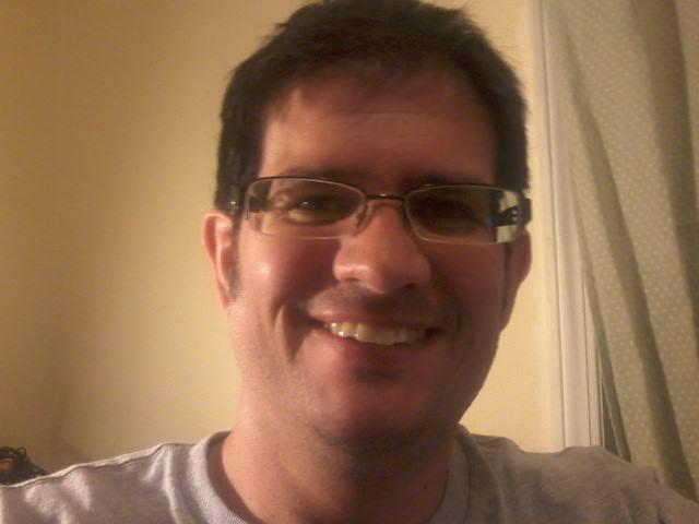Guest Blogger Roel Garcia