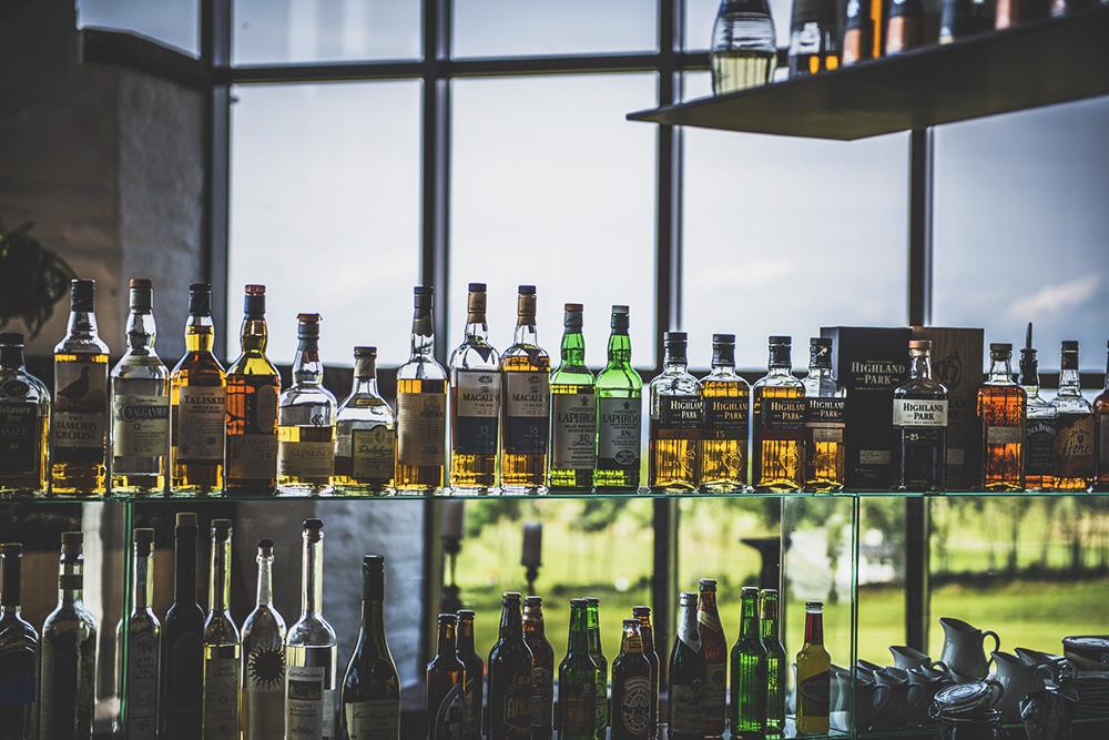 Whisky eller Whiskey? ja hur stavas det egentlgen Men spelar ju faktiskt ingen roll för gott e det.