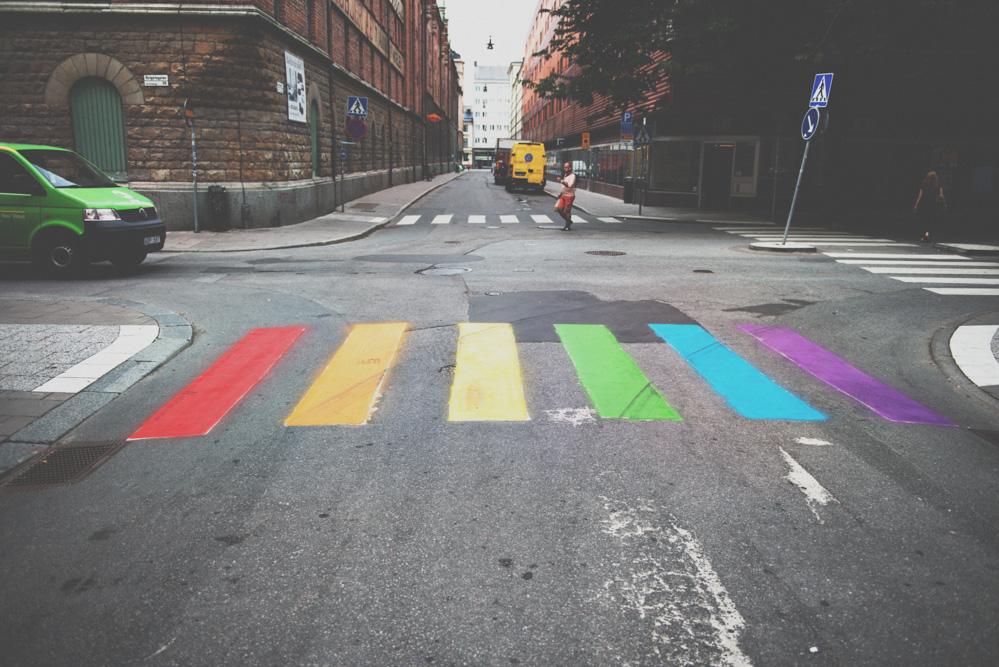 Som sagt mera färg i vårt samhälle så blir det nog lite roligare...