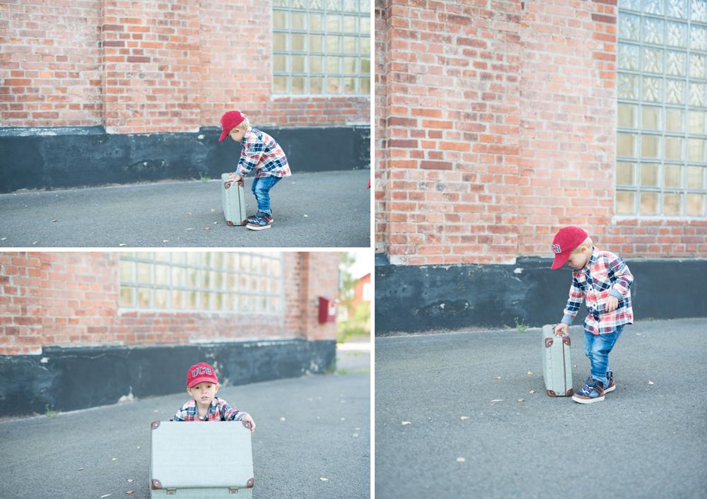 Barnfotografering Oskarshamn