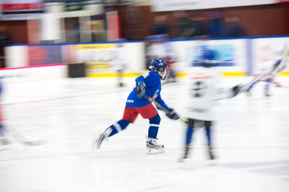 Ishockey Poolspel Vimmerby Ikoskarshamn