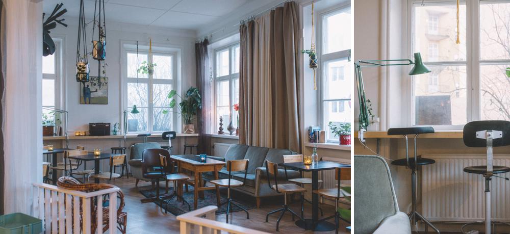 Babettes café Linköping