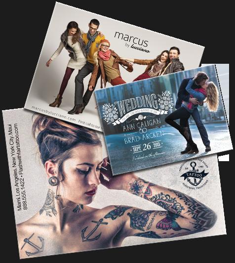 Theatre Cards