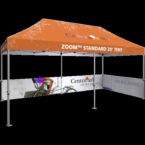 Tent-20x10-Halfwall