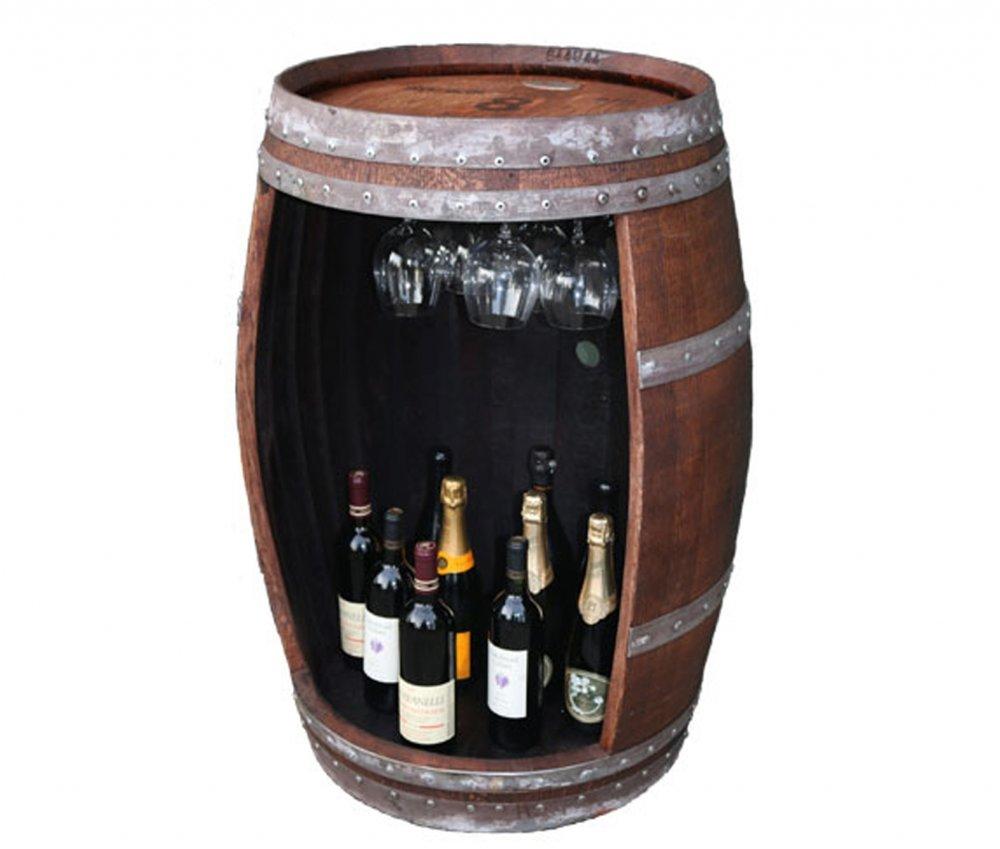 Unique Barrels