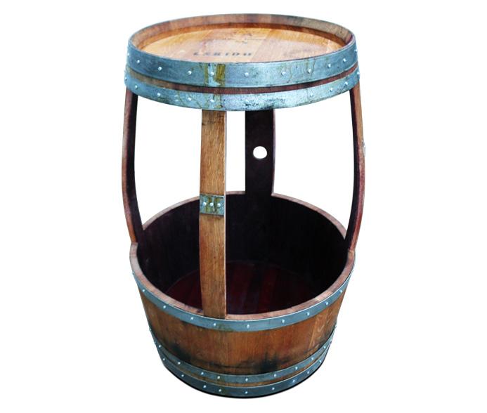 Custom Barrels