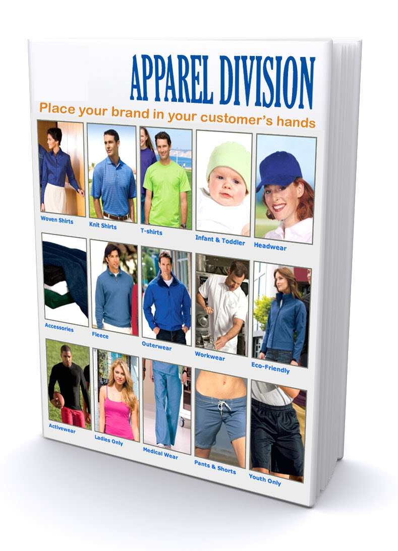 Apparel Catalog 1