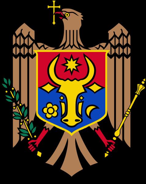 Happy birthday, Moldova!