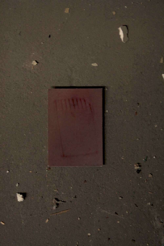 Memory Card Skin Photo