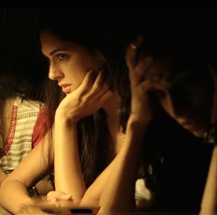 Film Still from 'Angry Indian Goddesses'