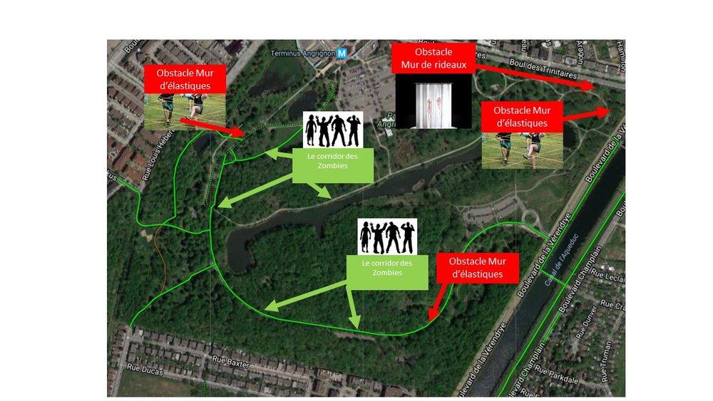 Obstacles Parc Angrignon-cordes élastiques-rideau de douches2.jpg