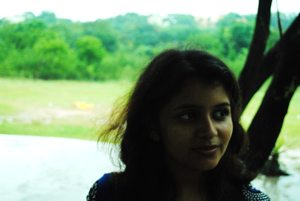 Clicked during the MAD Camp 2010