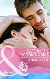 Safe In The Tycoon's Arms - UK.jpg