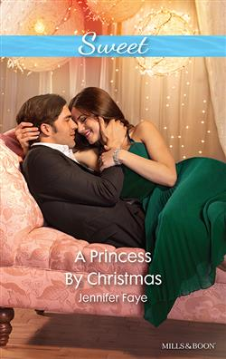 A Princess by Christmas - Australia.jpg