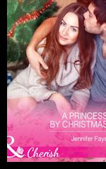 A Princess by Christmas